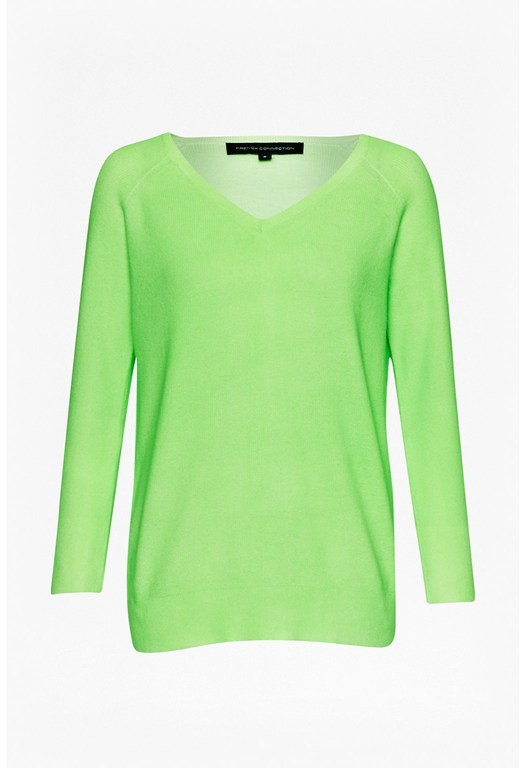 Lumo Knits V-Neck Jumper