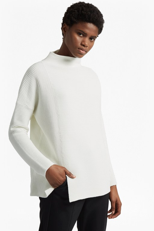 Complete the Look Sunday Mozart High Neck Jumper