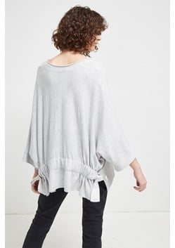 Obi Knit V Neck Jumper