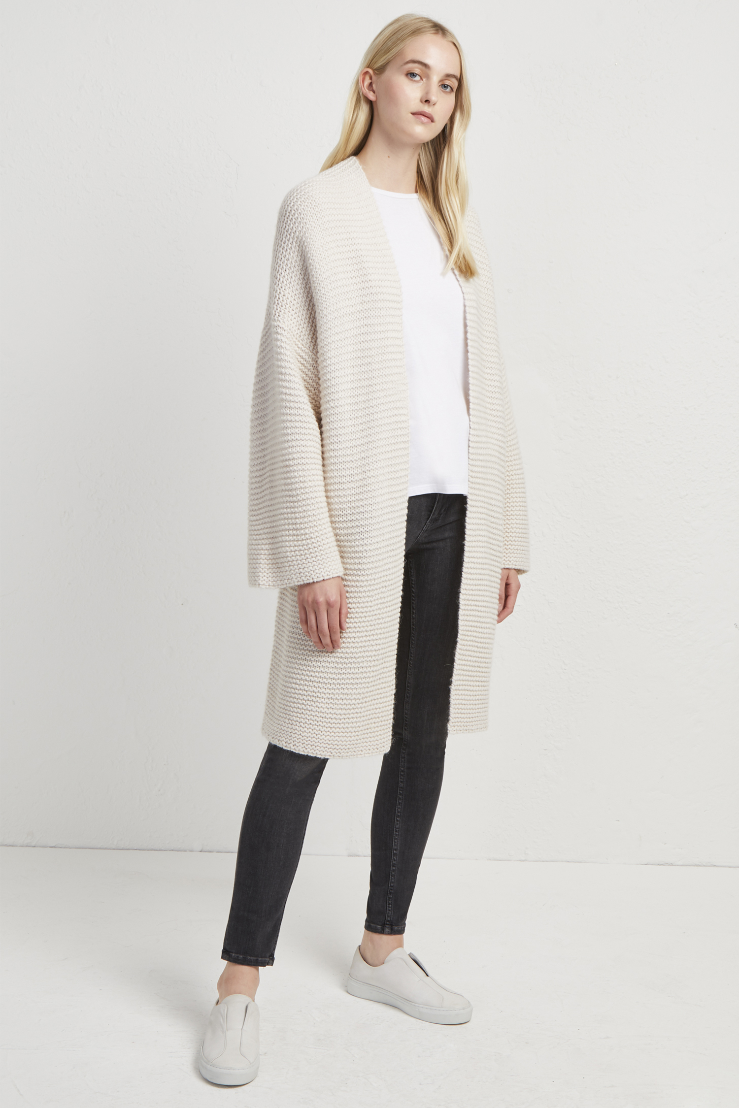 Hildred Knits Cardigan by French Connection
