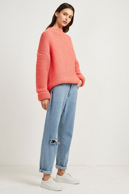 Neve Links Knit Jumper