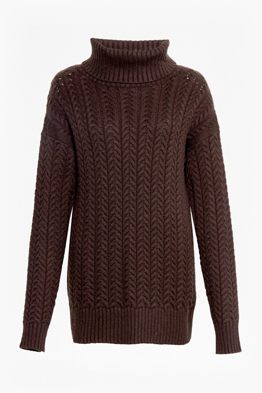 21ac0a22965383 ... Rita Cable Knit Jumper. loading images.