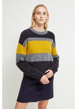 Rufina Knits Stripe Jumper