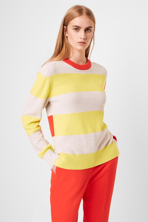 nuka stripe sweater