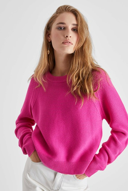 Lilly Mozart Crewneck Jumper