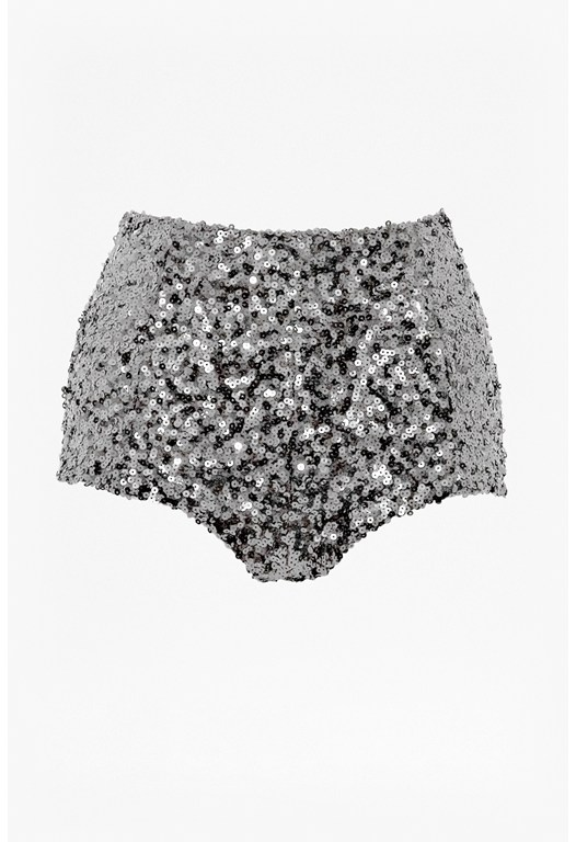 Cosmic Sparkle Short