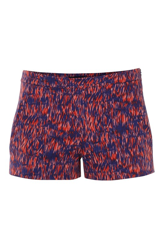 Sundance Salute Mini Short
