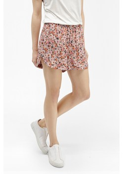 Bacongo Daisy Printed Shorts
