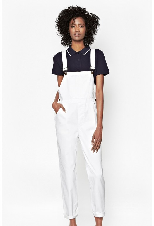 Fresh Denim Dungarees