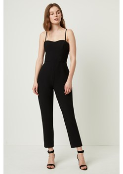 Whisper Tapered Jumpsuit