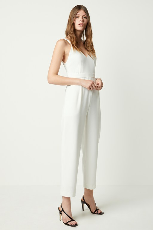 anana whisper strappy jumpsuit