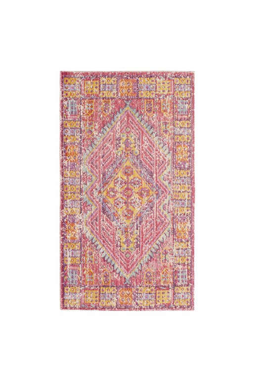caruso colorwash kilim rug - 36x61