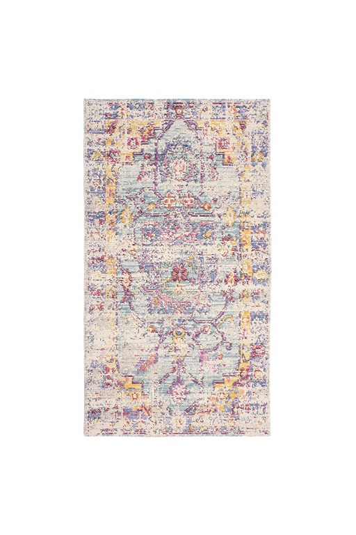 giselle colorwash kilim rug - 36x61