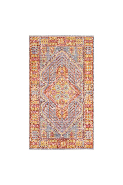 Marley Colorwash Kilim Rug
