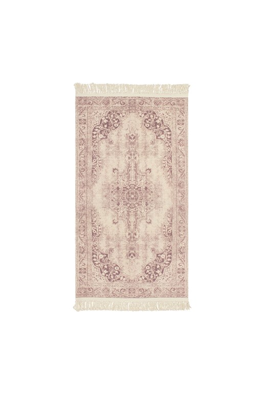 montana vegetable dye rug (26in.x45in.)
