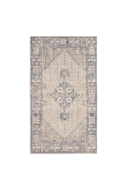 logan colorwash kilim rug