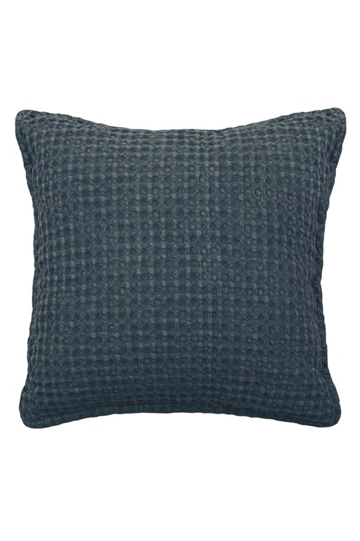 stonewash cushion