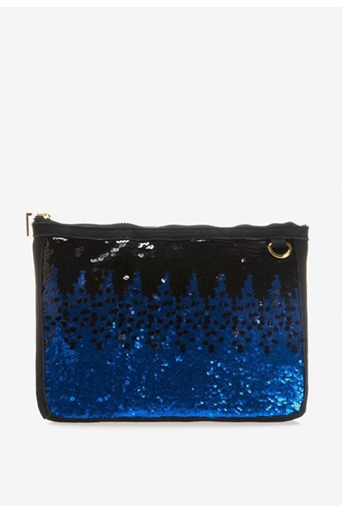 Overzsize Flat Clutch