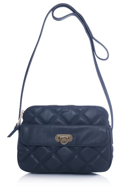 OXFORD QUILT CROSS BODY