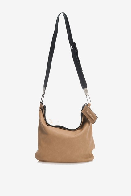 Adored Cord Long Shoulder Bag