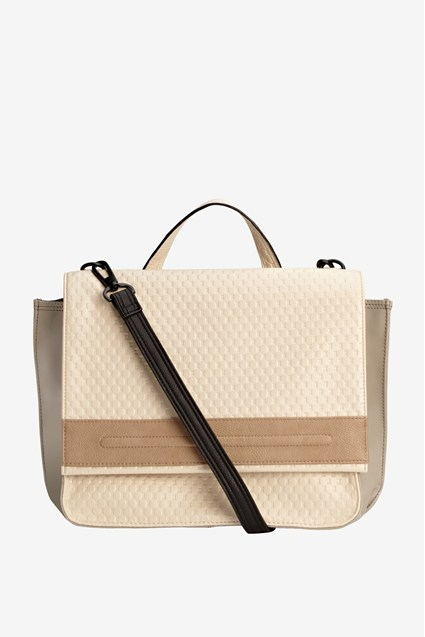 Adored Cord Satchel