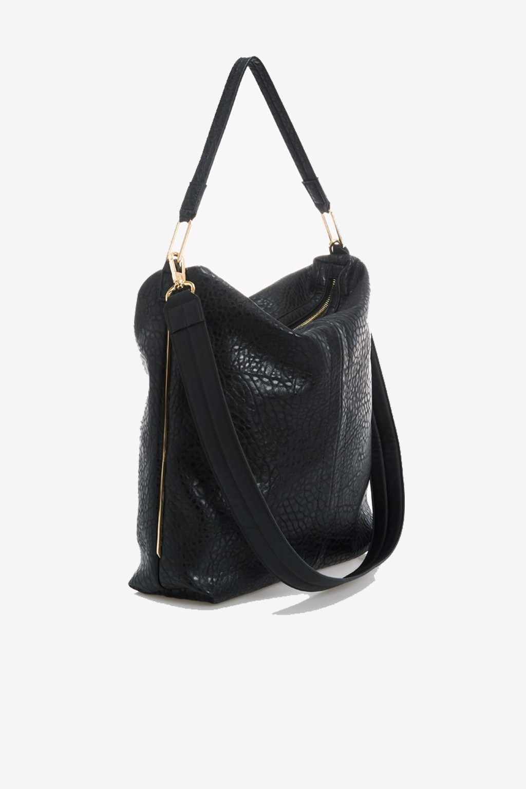 Fast Track Hobo Bag - New Arrivals - French Connection Usa