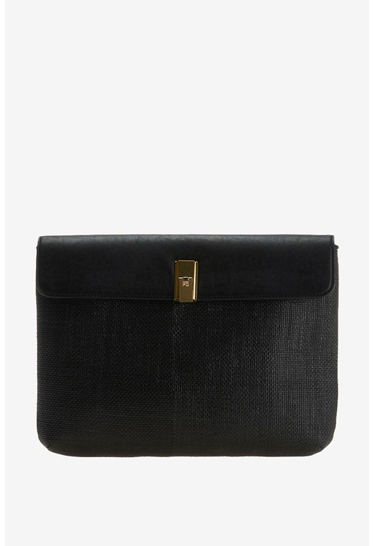 Big Stuff Oversize Clutch
