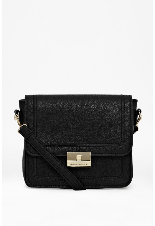 Clancy Textured Bag