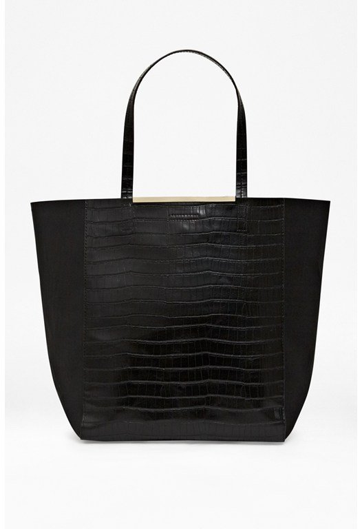 Melissa Shopper Bag