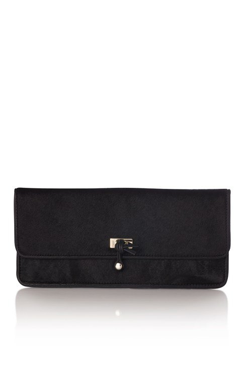 Winter Flash Pony Clutch