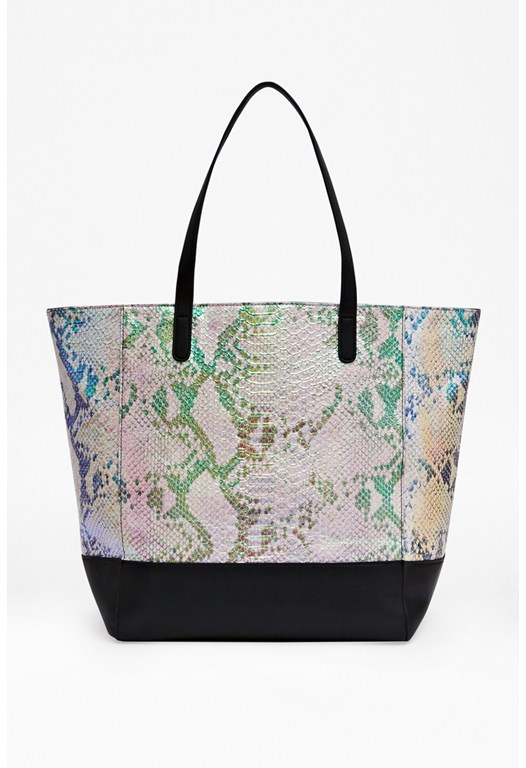 Jasmine Shopper Bag