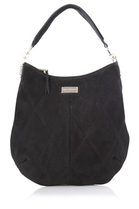 SLIDESHOW SHOULDER BAG