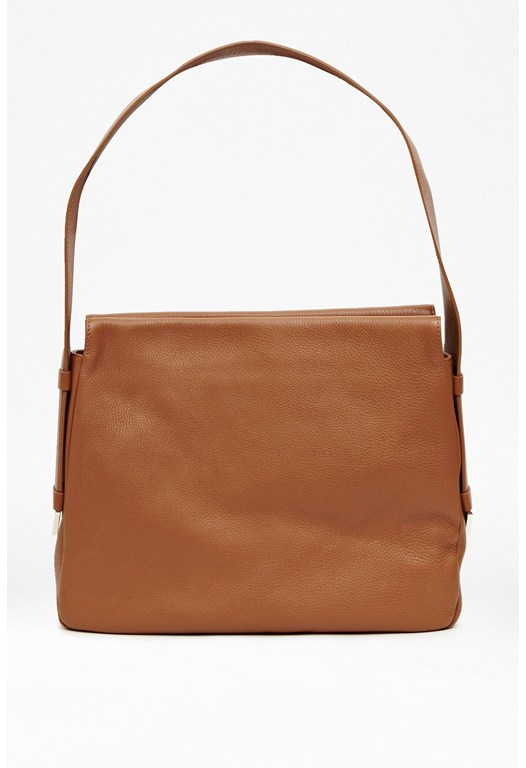 Flori Leather Casual Bag