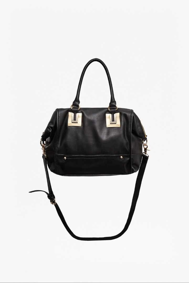 french connection female arden hobo