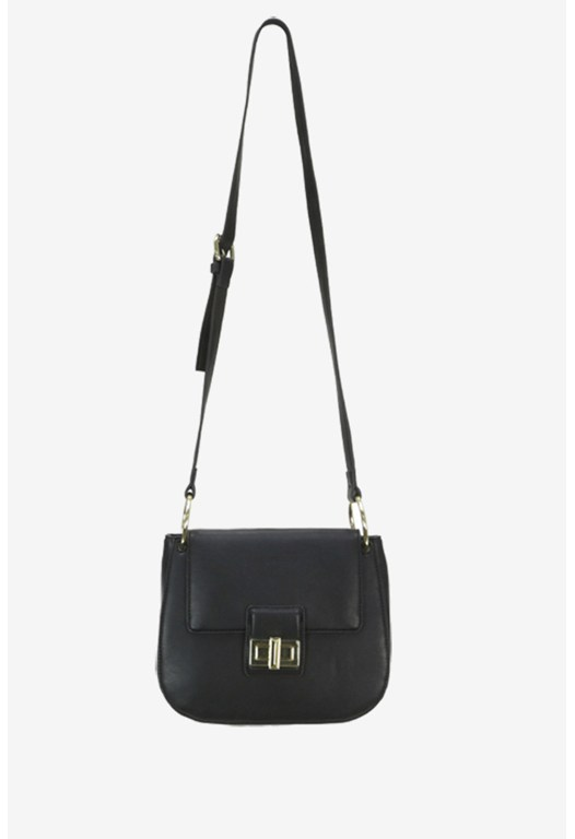 Fiona Saddle Bag