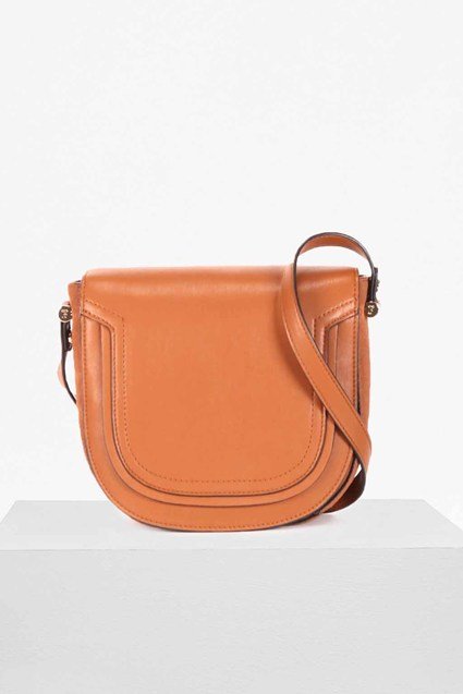 Devin Cross-body Bag