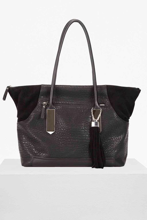 Complete the Look Camden Tote