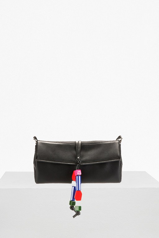 Ace Crossbody Clutch