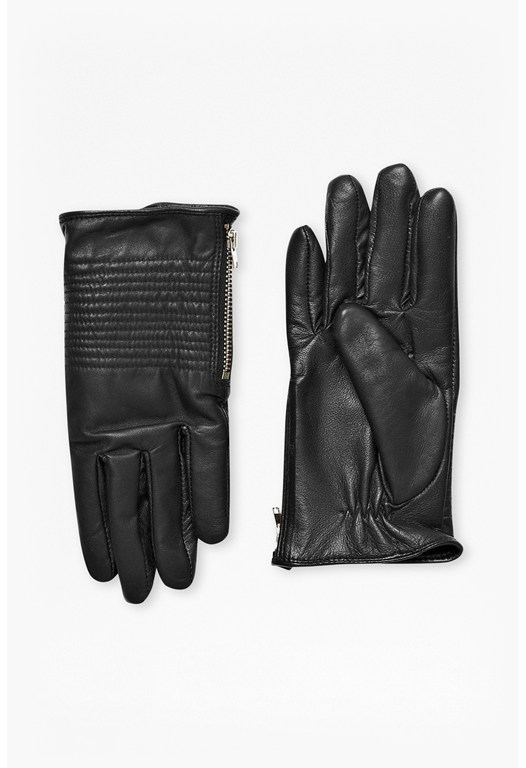 Linea Leather Gloves