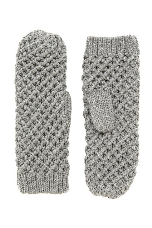 Pagliaro Knitted Mittens