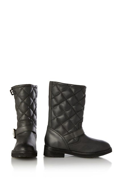 Kai Wedge Biker Boot