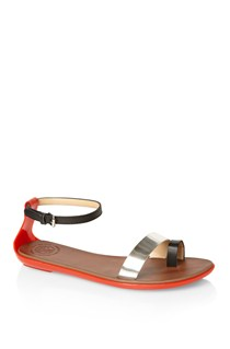 Terri Jelly Bottom Sandals