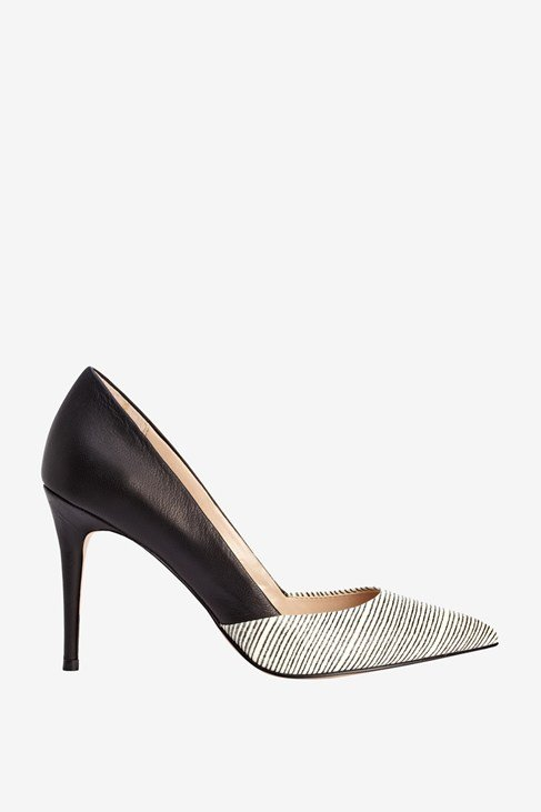 Elodie Pointed Pumps