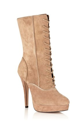 Jedda Stiletto Boot