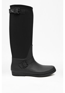 Cat Neoprene Wellington Boots