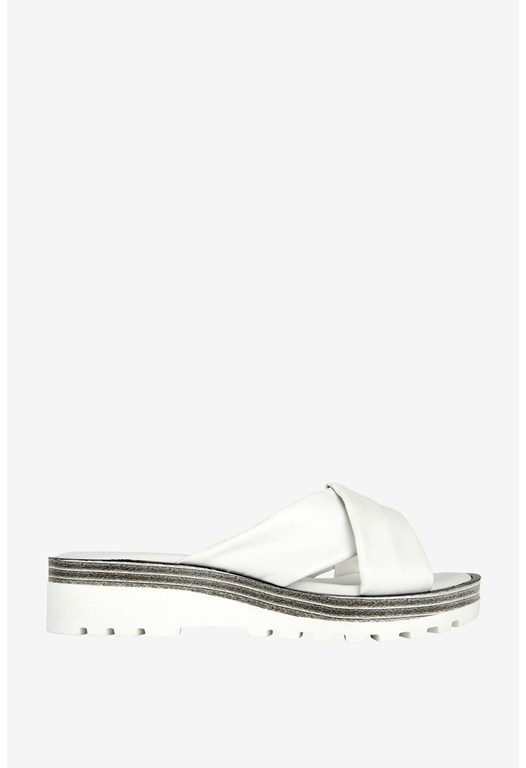 Calida Slip On Sandals