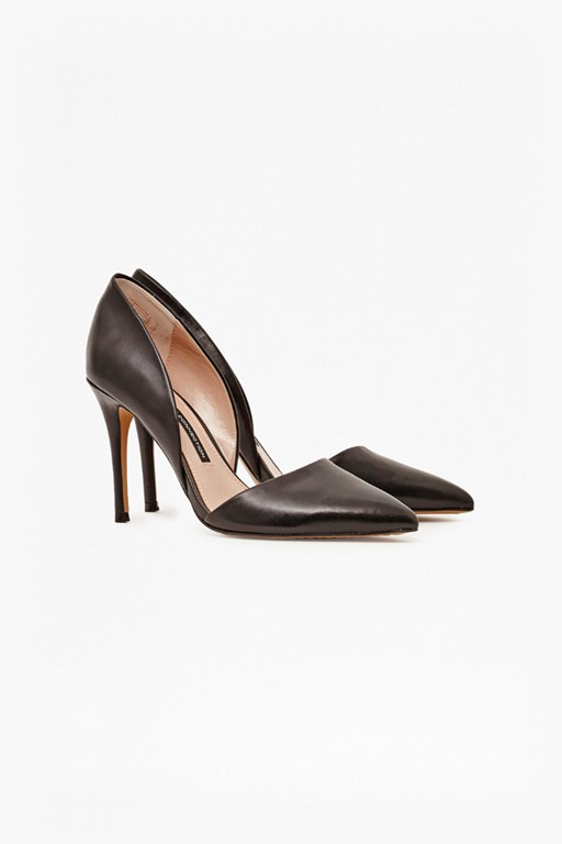Complete the Look Elvia Pointed Heels