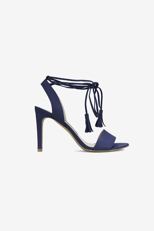 Complete the Look Liesel Heeled Sandals