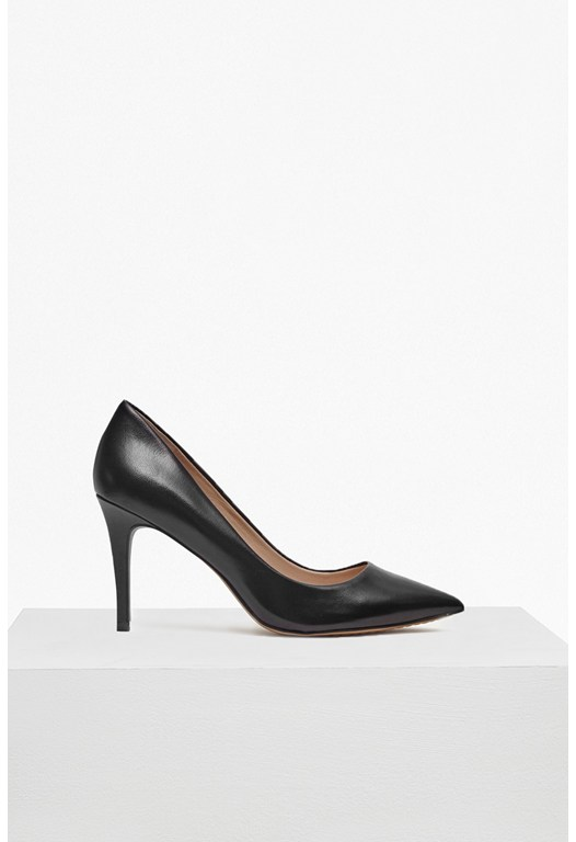 Rosalie Pointy Stiletto Court