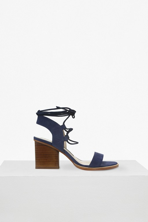 Complete the Look Jalena Shoes